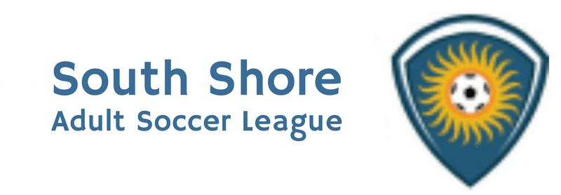 South Shore Coed Adult Soccer League